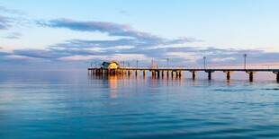 V oblasti Bibione nájdete rušný letoviskový život aj pokojné miesta ako stvorené na relax