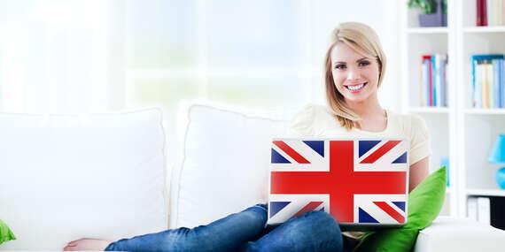 Online jazykový kurz angličtiny od Cambridge Academy / Slovensko