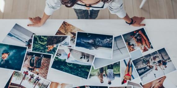 Tlač digitálnych fotografií na kvalitný papier/Slovensko