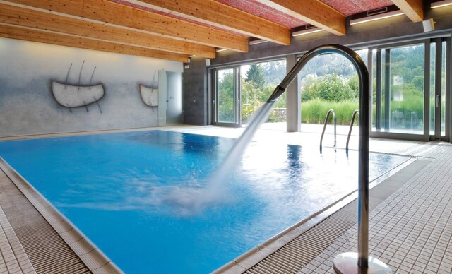 Hotel U Tří volů na južnej Morave s polpenziou, bazénom a wellness za polovicu