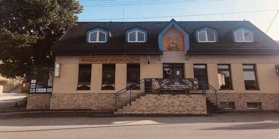 Relax na Orave v penzióne Kamenec s polpenziou a zľavou alebo vstupom do Chocholowských Term / Zakamenné