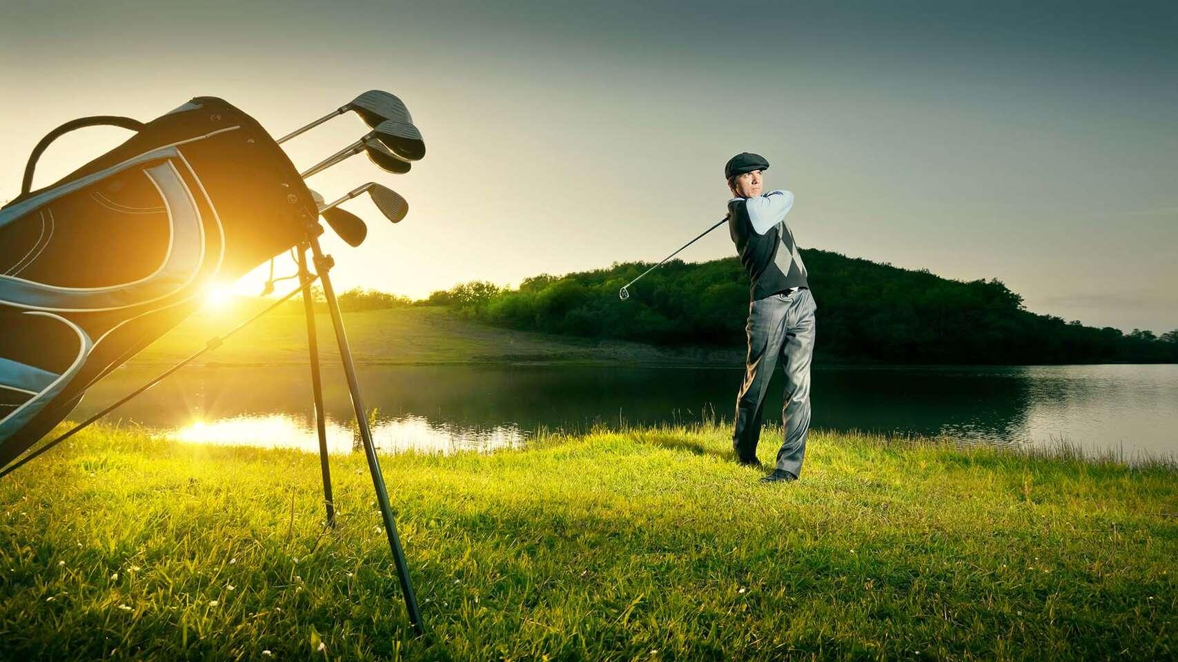 ŠPECIÁLNA NARODENINOVÁ PONUKA: Intenzívny golfový kurz pre získanie HCP a povolenia ku hre s TOP trénerom a PGA Golf Professional Karolom Balnom – nové termíny 2022