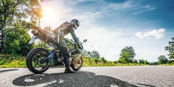 Úprava motorkárskej bundy alebo motorkárskych nohavíc/Bratislava