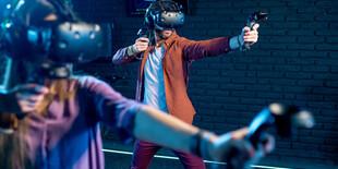Jedinečné zážitky vo virtuálnej realite Trenčín