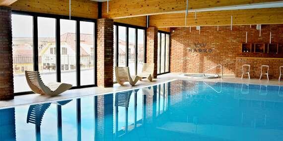 Luxusní pobyt v Lednicko-valtickém areálu se snídaní či polopenzí a vstupem do wellness/Valtice