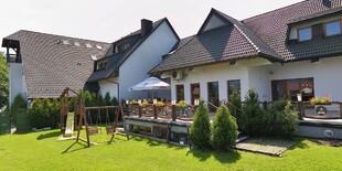 Hotel Vesta*** stojí medzi pôvabnými horami Żywiecskych Beskýd