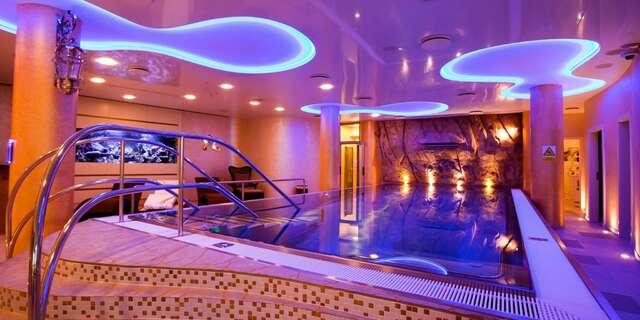 58% Hotel Ambiente **** v centru Karlových Varů s…