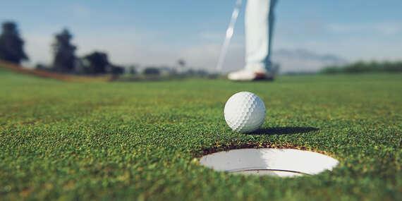 Intenzívny golfový kurz pre získanie HCP a povolenia ku hre na golfovom ihrisku s TOP trénerom a PGA Golf Professional Karolom Balnom, s termínmi až do apríla 2021 – len 23 km od Bratislavy/Báč