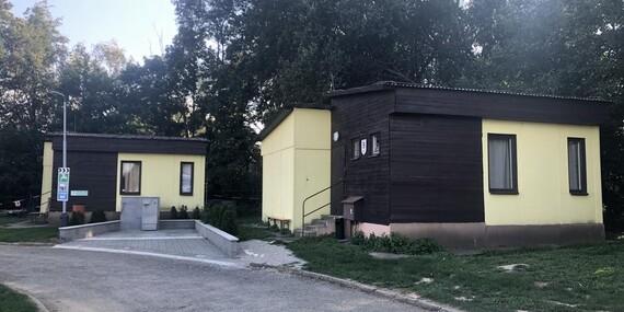 Route E58 - Camp Košice/Košice