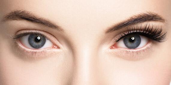 Sada magnetických mihalníc MagnieLash s magnetickou očnou linkou/Slovensko