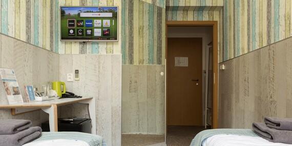 Pohodlný hotel Royal Court*** v Prahe len 15 minút pešo od Václavského námestia/Česko - Praha