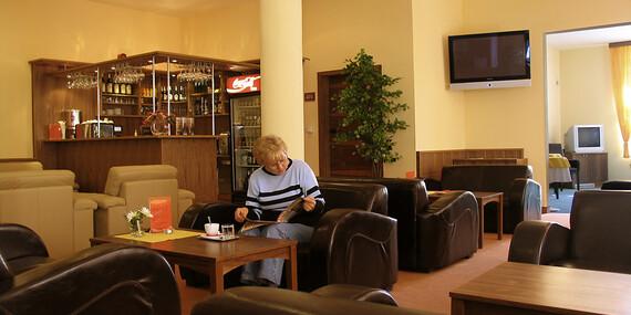 Krásna príroda Slovenského raja s ubytovaním v Parkhoteli Centrum s raňajkami a zľavou do termálov/Spišská Nová Ves