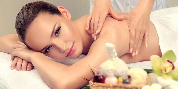 Wellness puzzle - poskládejte si balíček péče přesně podle svého: 90 minut péče s masáží a procedurou dle vašeho výběru/Praha 2 - Vinohrady