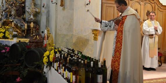 Výlet do míst, kde i víno má svoji duši ve Vinařství Lintner na Znojemsku - pobyt se snídaní a degustací s neomezenou konzumací vína/Jižní Morava - Znojmo