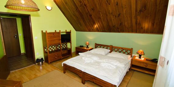 Relax s polopenzí a saunováním v hotelu AUTIS *** pod působivou kulisou Tater, 2 děti do 6 let na přistýlce zdarma - i během jarních prázdnin/Slovensko - Vysoké Tatry - Dolný Smokovec
