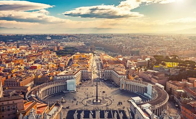 6-dňový zájazd do Talianska: Rím, Benátky, Verona, Florencia aj Lago di Garda v jednom výlete
