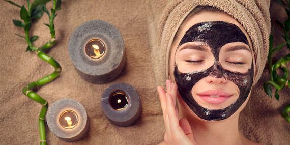 Pilaten Black Head čierna zlupovacia maska, ktorá zbaví pleť nečistôt a čiernych bodiek/Slovensko