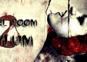 Testovali sme Undead arenu - Hostel room 2: Asylum