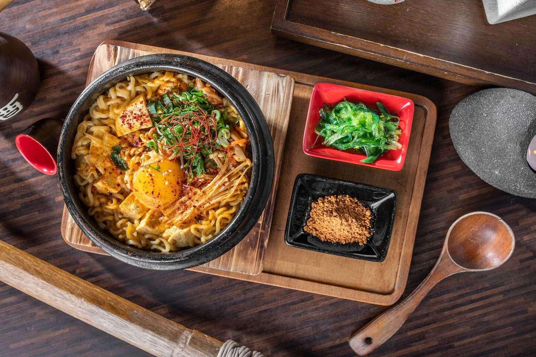 Gastronomické legendy ázijskej kuchyne v obľúbenom Việt Phố