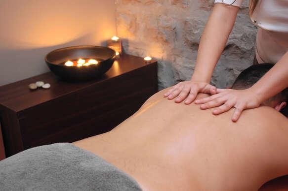 Ayurvédske masážne balíčky v salóne Mosako - darujte zážitok sebe alebo svojim blízkym
