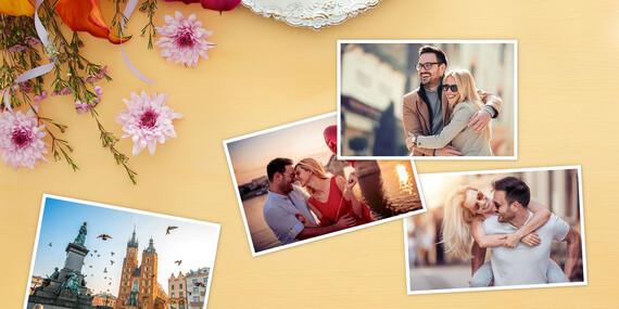 Kvalitná tlač fotografií alebo sharebook s dlhou farebnou životnosťou / Slovensko