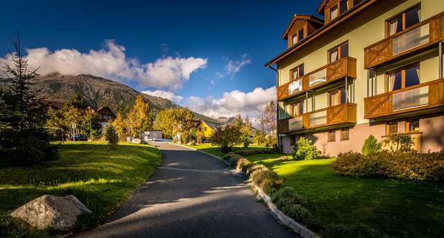 Neobmedzený wellness pobyt v hoteli Villa Siesta*** s polpenziou a masážou