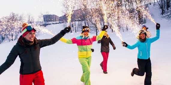 Užijte si zimu, Vánoce nebo Silvestra v penzionu Eden obklopeni malebnou přírodou Harrachova / Krkonoše - Harrachov