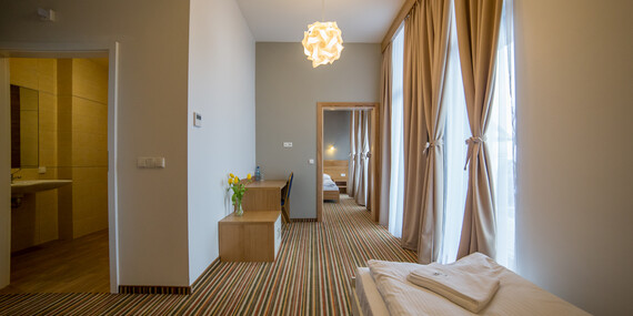 Jarný relax v hoteli Bachledówka & SPA*** s polpenziou a neobmedzeným wellness/Poľsko - Ciche