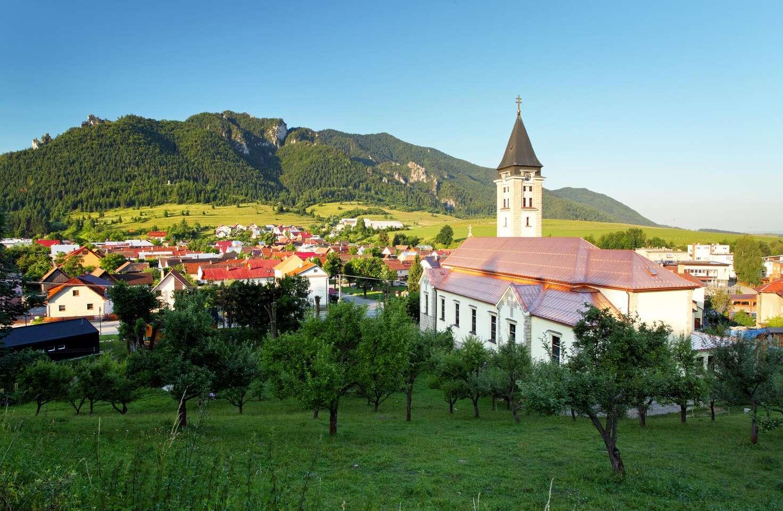 Penzión Goral: Objavte Terchovú – jeden z najkrajších kútov Sl...
