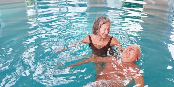 Relax s polpenziou, bazénom a kúpeľnými procedúrami v hoteli Flóra** / Dudince