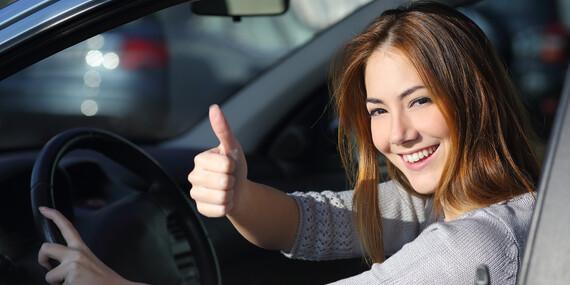 Vodičák pre teba a kamoša/ku za ešte výhodnejšiu cenu: Kurz autoškoly na skupinu B/Bratislava – Rača