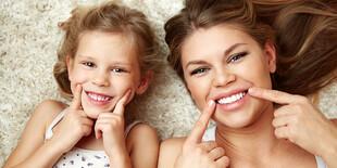Dentálna hygiena pre váš žiarivý úsmev