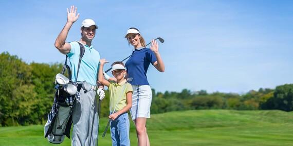 Intenzívny golfový kurz pre získanie HCP a povolenia ku hre na golfovom ihrisku s TOP trénerom a PGA Golf Professional Karolom Balnom – nové víkendové termíny na rok 2020 v Piešťanoch / Piešťany