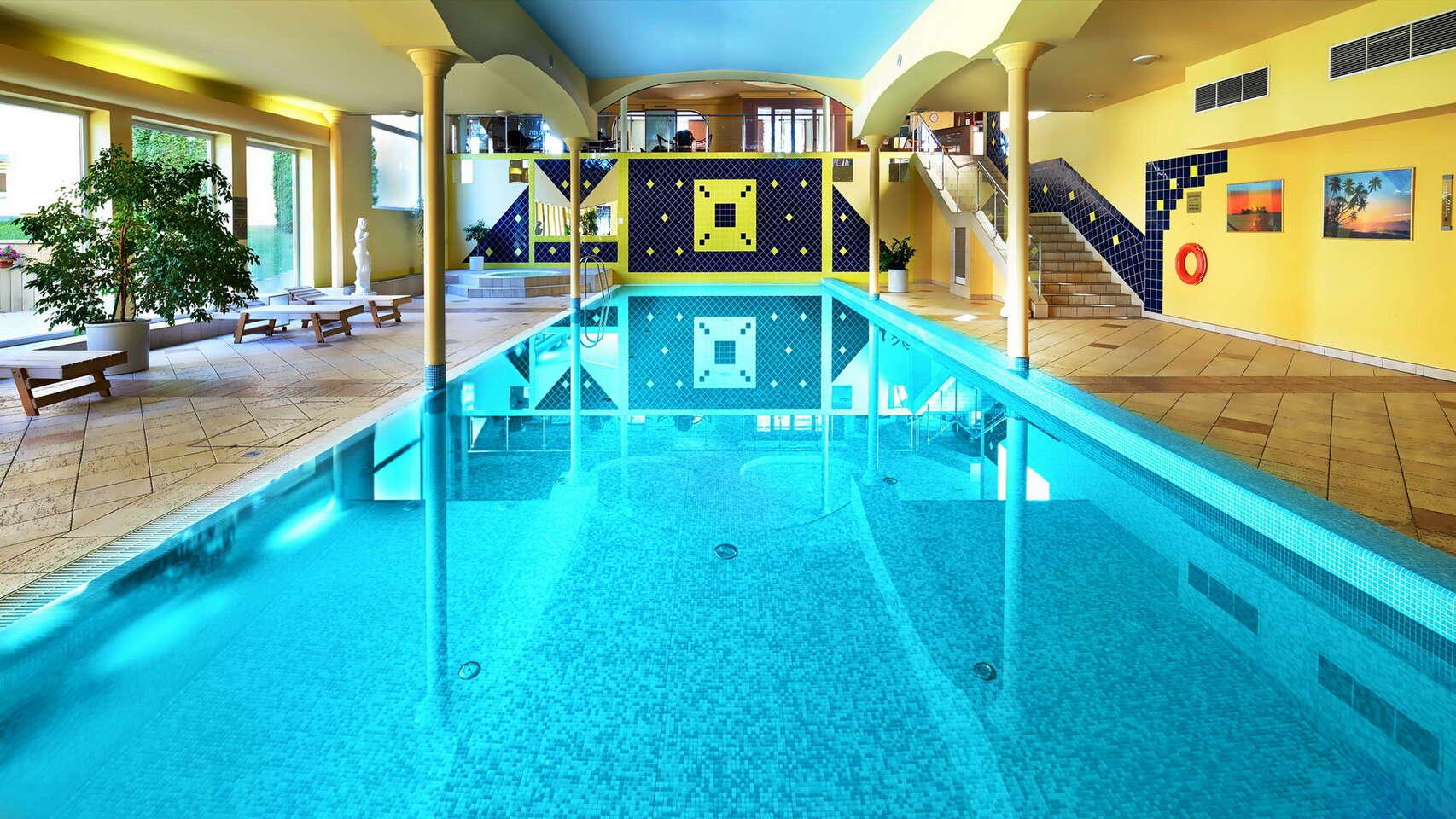 Mimoriadne vyhľadávaný Top Hotel Praha**** s jedinečnou záhradou a neobmedzeným wellness