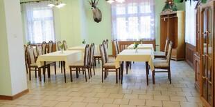 Príjemná reštaurácia s domácou kuchyňou