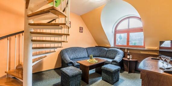 EŠTE LACNEJŠIE: Hotel Garden*** s dieťaťom v cene a zľavou do ski centra Jahodná (otvorené)/Košice - Košická Belá
