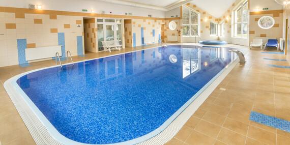 Hotel Sipox*** v Tatrách s neobmedzeným kúpaním a polpenziou - pobyty platné aj počas jarných prázdnin 2020 / Vysoké Tatry - Štrba