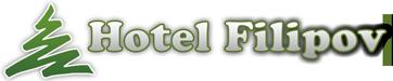 Hotel Filipov***