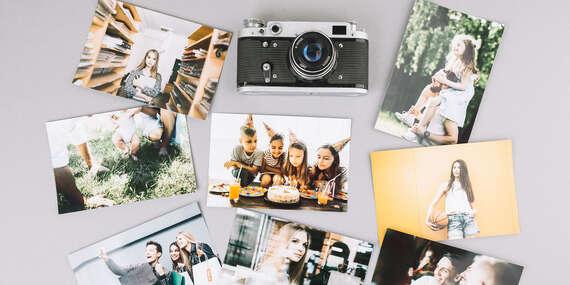 Tlač digitálnych fotografií – aby vaše najkrajšie zážitky pretrvali/Slovensko