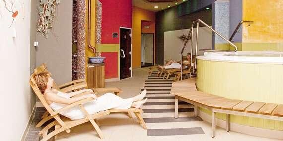 Pobyt pro rodinu nebo pár v apartmánech s wellness a výhledem na panorama Tater / Vysoké Tatry - Svit