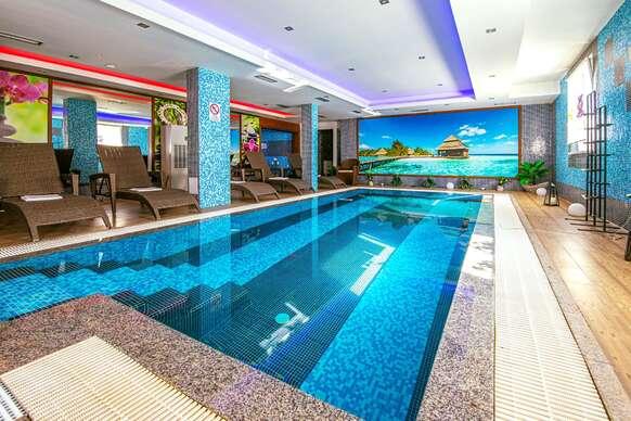 Hotel Sun****
