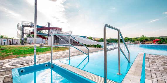 Zcela nový hotel ve známých TERMÁLECH Malé Bielice s polopenzí a neomezeným vstupem do bazénového komplexu/Malé Bielice