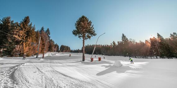 Pobyt pre skupinu rovno pri Ski Čertov, s možnosťou wellness a platnosťou do 20.12.2020/Lazy pod Makytou