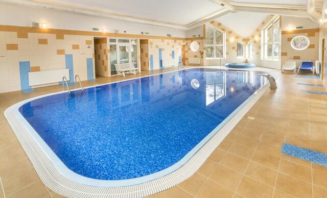 Hotel Sipox*** v Tatrách s neobmedzeným kúpaním a polpenziou - pobyty platné aj počas jarných prázdnin 2020