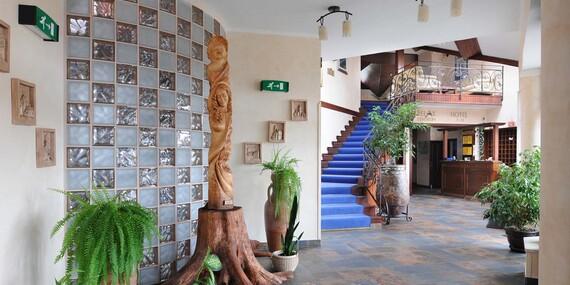 Nadechněte se tatranského vzduchu v oblíbeném hotelu Amalia *** + s polopenzí a wellness během celého roku 2020, zastávka skibusu u hotelu/Vysoké Tatry - Nová Lesná