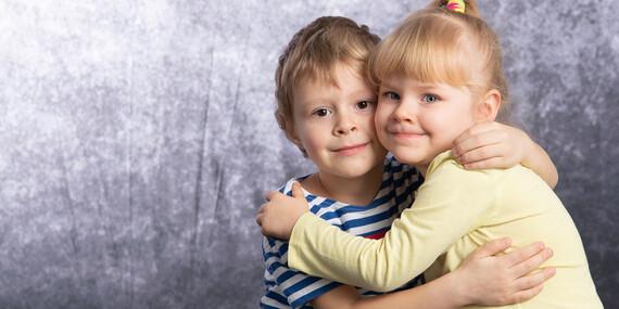 Najkrajšie emócie zvečnené profesionálom: Rodinné a portrétne fotenie aj ako darček/Bratislava
