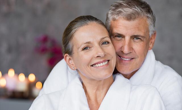 6-dňový liečebný pobyt s plnou penziou a procedúrami na mieru po konzultácii s lekárom v Kúpeľoch Vyšné Ružbachy - až do apríla 2020