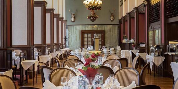 Valentínske menu vApollo Hoteli****/Bratislava - Ružinov