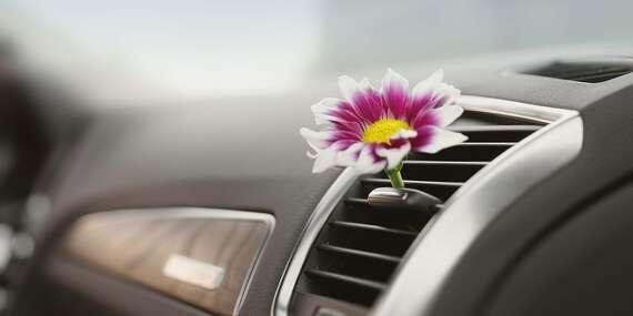 Plnenie klimatizácie chladivom vrátane materiálu + kontrola vozidla zdarma/Bratislava – Dúbravka
