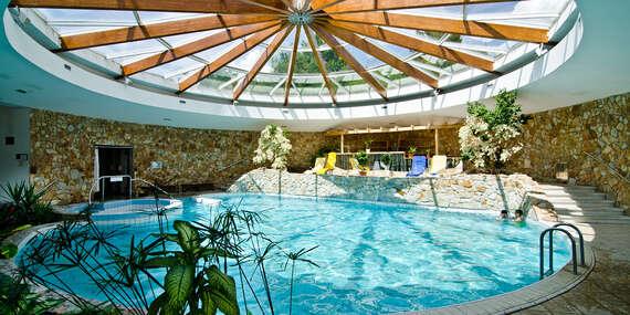Letná dovolenka s procedúrami a plnou penziou v obľúbených Dudinciach v hoteli Flóra*** / Dudince